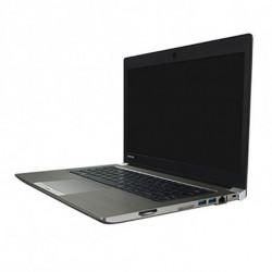 Toshiba Portégé Z30-E-12L Prateado Notebook 33,8 cm (13.3) 1920 x 1080 pixels 8th gen Intel® Core™ i7 i7-8550U PT293E-00P009CE
