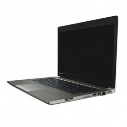 Toshiba Portégé Z30-E-12L Silver Notebook 33.8 cm (13.3) 1920 x 1080 pixels 8th gen Intel® Core™ i7 i7-8550U 16 PT293E-00P009CE