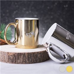Cup (350 ml) 145984 Silver