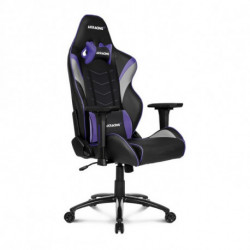 AKRacing Chaise de jeu LX Bleu
