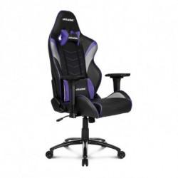 AKRacing Chaise de jeu LX Blanc