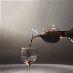 Weinkaraffe aus Glas 142427 Glas