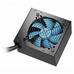 CoolBox Powerline Black 600 power supply unit 600 W ATX COO-FAPW600-BK