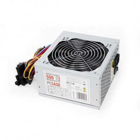 CoolBox Stromquelle PCA-EP500 500W