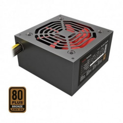 Mars Gaming MPB650 power supply unit 650 W ATX Grey