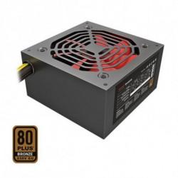 Mars Gaming MPB650 unidad de fuente de alimentación 650 W ATX Gris
