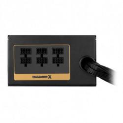 NOX Gaming Power Supply NXHUMMERX500WBZ 500W