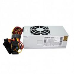 CoolBox T300 power supply unit 300 W TFX Grey COO-FA300TBZ