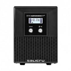 Salicru SPS Advance T Line-interactive sine-wave UPS tower 850 VA to 3000 VA 6A0EA000003