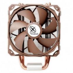 CoolBox VENQUATW3P Processor Cooler QUA-VCTW3-PWM