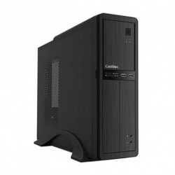 CoolBox T300 Torre Negro 500 W COO-PCT300U3-1