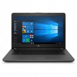 HP 240 G6 Schwarz Notebook 35,6 cm (14 Zoll) 1366 x 768 Pixel Intel® Core™ i5 der siebten Generation i5-7200U 8 GB DDR4- 4QX38EA