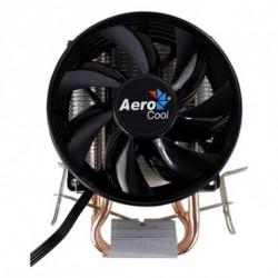 Aerocool Ventilator VERKHO2 9 cm 1,8W Blue