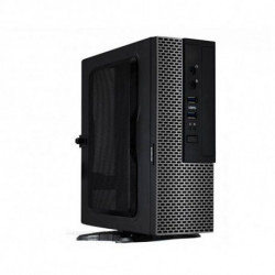 CoolBox IT05 Torre Negro 180 W COO-PCIT05-1