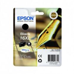 Epson Cartouche d'encre originale T16XL Jaune