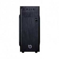 Hiditec ATX KLYP PSU Torre Negro CHA010017