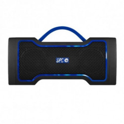 SPC Radio Bluetooth portable 4504A Bleu