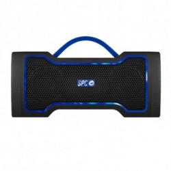 SPC Rádio Portátil Bluetooth 4504A Azul
