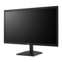 LG 24MK400H-B monitor piatto per PC 60,5 cm (23.8) Full HD LED Nero