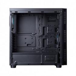 Hiditec NG-VX Midi-Tower Negro CHA010016