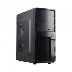 CoolBox F200 Tower Black CAJCOOF200SF