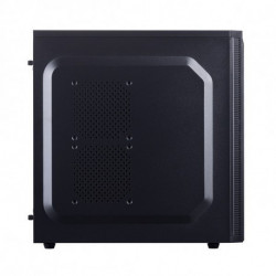 Hiditec ATX KLYP Tower Black CHA010018