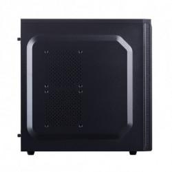 Hiditec ATX KLYP Tower Schwarz CHA010018