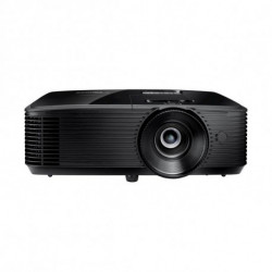 Optoma Projector DW318E 3700 Lm 225 W 3D Black