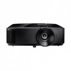 Optoma Projector DW318E 3700 Lm 225 W 3D Preto