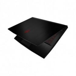 MSI Gaming GF63 8RD-028ES Noir Ordinateur portable 39,6 cm (15.6) 1920 x 1080 pixels Intel® Core™ i7 de 8e 9S7-16R112-028