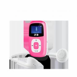 SPC Firefly Leitor MP3 Rosa 8 GB 8668P