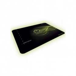 KEEP OUT Gaming Mouse Mat R4 Black
