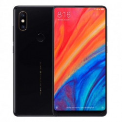 Xiaomi Smartphone Mi MIX2S 5,99 Octa Core 2,8 GHz 6 GB RAM 128 GB Preto