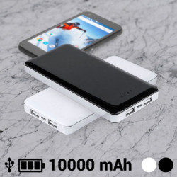 Power Bank 10000 mAh 144964 Blanc