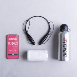 Casques Bluetooth de Sport 145944 Rouge