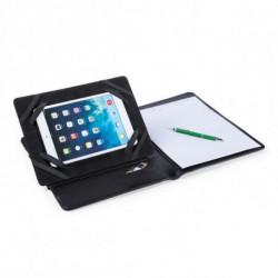 Universal Tablet Hülle (12) 144868 Schwarz