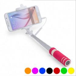 Selfie Stick 144932 Yellow