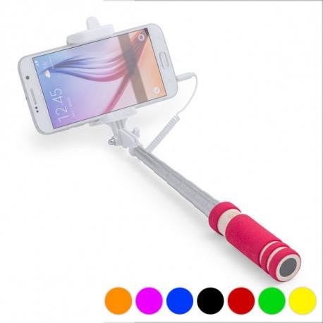 Selfie Stick 144932 Azzurro