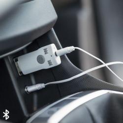Bluetooth-Empfänger Multifunktionalität 145772 Weiß
