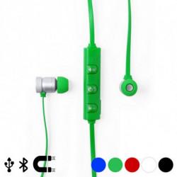 Bluetooth Headphones 145787 White