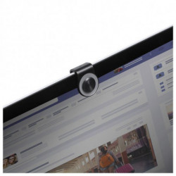 Webcam Cover 145800 Black
