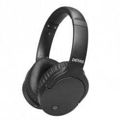 Denver Electronics BTN-207 BLACK casque et micro Binaural Bandeau Noir 111191020150