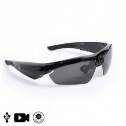Spectacles with Camera HD 145312 Black