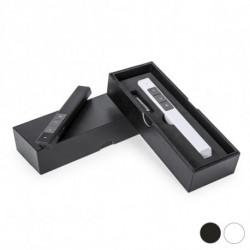 Laserpointer mit USB-Anschluss 145202 USB Schwarz