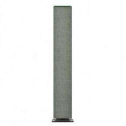Energy Sistem Altoparlante a Colonna Bluetooth Tower 2 25W Grigio
