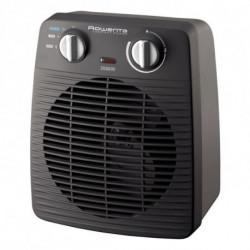 Rowenta Classic Aquecedor com ventilador elétrico interior Preto SO2210