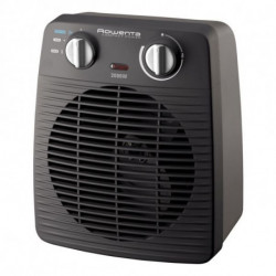Rowenta Classic Fan space heater Indoor Black SO2210