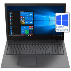 Lenovo V130 Grey Notebook 39.6 cm (15.6) 1920 x 1080 pixels 7th gen Intel® Core™ i5 i5-7200U 8 GB DDR4-SDRAM 256 GB 81HN00GLSP