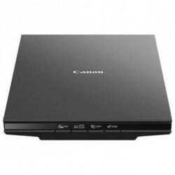 Canon Escáner Lide 300 2400 DPI USB Negro