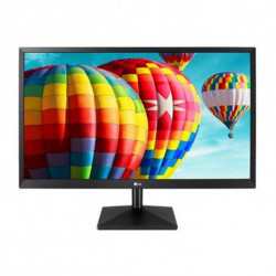 LG 27MK430H-B Computerbildschirm 68,6 cm (27 Zoll) Full HD LED Gebogen Schwarz